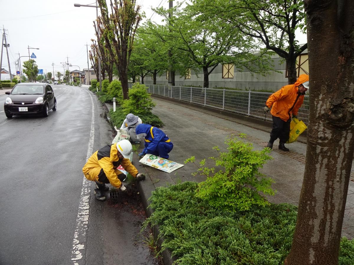 H29 市道清掃1